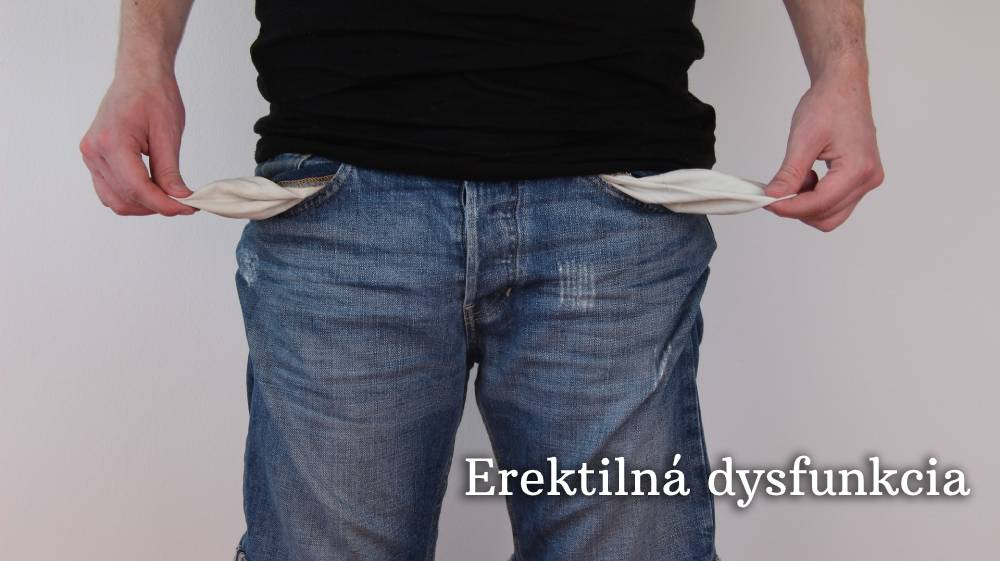 eretiylna dysfunkcia
